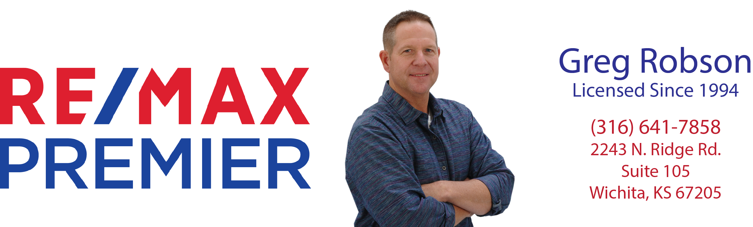 Greg Robson Team, Re/MAX Premier Real Estate